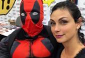 Brasileira fala sobre o seu papel no blockbuster 'Deadpool 2' | Foto: Reprodução | Facebook