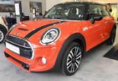 Novo Mini Hatch chega em junho com visual renovado e novo câmbio | Foto: Marco Antônio Jr | Ag. A TARDE