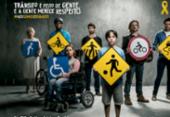 Maio Amarelo: Pedestres são as principais vítimas | Foto: Divulgação