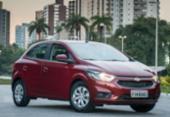 Linha 2019 do Chevrolet Onix chega a partir de R$ 48 mil | Foto: Divulgação