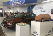 Ford apresenta inovações tecnológicas na Campus Party | Foto: Lhays Feliciano | Ag. A TARDE