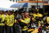 Mototaxistas têm até junho para fazer credenciamento | Foto: Raul Spinassé l Ag. A TARDE