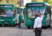Paralisação de caminhoneiros pode deixar Salvador sem ônibus | Foto: Luciano Carcará | Ag. A TARDE
