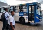 Ônibus começam a rodar após fim da greve | Foto: