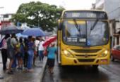 Horários de ônibus e do Elevador Lacerda são ampliados no São João | Foto: Raul Spinassé | Ag. A TARDE