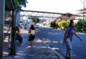 Salvador acorda sem ônibus neste domingo | Foto: Juracy dos Anjos | A. A TARDE