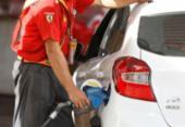 Cai para 10% o número de postos com combustível em Salvador | Foto: Luciano da Matta | Ag. A TARDE