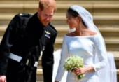 Buquê de Meghan Markle tinha homenagem para princesa Diana | Foto: Ben Stansall | AFP