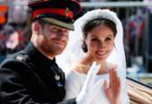 Tiara usada por Meghan Markle tem história de 125 anos na família real britânica | Foto: