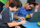 Apreender programação será uma das competências procuradas no futuro | Foto: Alessandra Lori | Ag. A TARDE