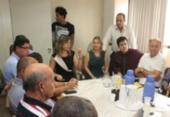 Sem acordo, rodoviários analisam rodar durante greve com catraca livre nesta quarta | Foto: Luciano da Matta | Ag. A TARDE