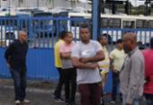 Empresários e rodoviários buscam acordo em reunião na Justiça do Trabalho | Foto: Raul Spinassé | Ag. A TARDE