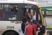 Rodoviários fazem greve e Salvador fica sem ônibus | Foto: