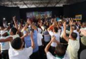 Rodoviários confirmam greve por tempo indeterminado a partir desta quarta | Foto: Luciano Carcará l Ag. A TARDE