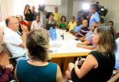 Rodoviários intermunicipais aceitam proposta patronal | Foto: Luciano da Matta l Ag. A TARDE