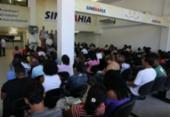 Confira as vagas do SineBahia para esta sexta-feira | Foto: Erik Salles | Ag. A TARDE