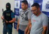 Submetralhadora é encontrada em piso de casa em Conquista   Foto: Divulgação   SSP -BA
