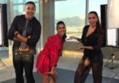 Harmonia do Samba lança clipe com Anitta e Bela Gil | Divulgação