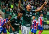 Bahia é goleado pelo Palmeiras e segue na zona | Gil Guzzo | Estadão conteúdo
