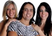 Filomena Bagaceira anima shopping do centro nesta terça   Divulgação