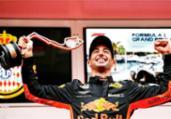 F1: Ricciardo supera Vettel e vence GP de Mônaco | Reprodução | Instagram