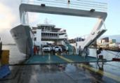Astramab suspende embarcações por falta de combustível | Joá Souza / Ag. A TARDE
