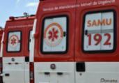 Ambulâncias só têm combustível até segunda-feira | Divulgação