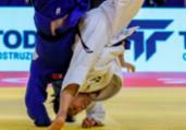 Judô do Brasil fica sem medalhas no 1º dia de Grand Prix | Gabriela Saba | IJF