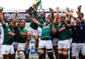 Brasil conquista título Sul-Americano de Rúgby pela 1ª vez | João Neto | Fotojump