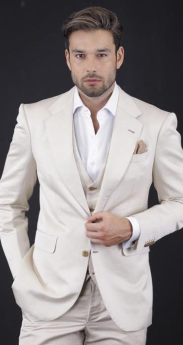 Marone interpreta o anticristo Ricardo Montana em Apocalipse - Foto: Munir Chatack | Divulgação