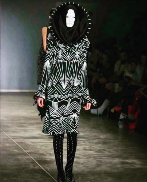 Desfile da estilista Lino Villaventura