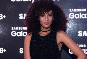 Taís Araújo substitui Fernanda Lima no programa Popstar | Divulgação
