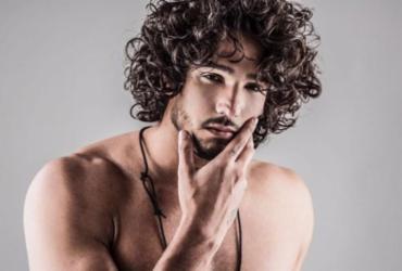 Filho do cantor Cláudio Zoli investe na carreira artística | Reprodução