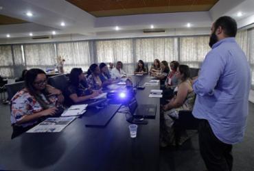 Programa promove encontro de articuladores | Margarida Neide l Ag. A TARDE
