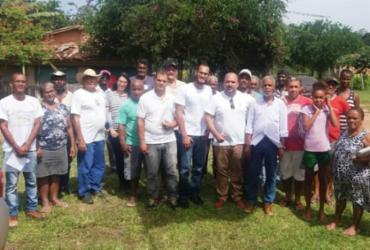 Projeto capacita agricultores rurais em Mata de São João