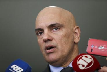 Alexandre de Moraes autoriza força e multa contra greve dos caminhoneiros |