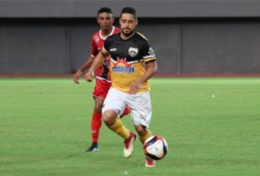 PFC-Cajazeiras e Atlético empatam no primeiro jogo da final  