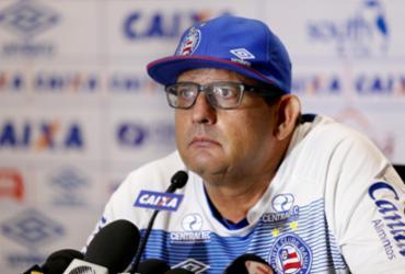 Bahia terá desfalques importantes para enfrentar o Blooming | Felipe Oliveira | EC Bahia