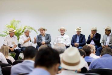 Bahia Farm Show realiza sessão itinerante da Assembleia Legislativa da Bahia