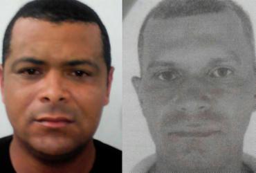 Suspeitos de assalto a banco morrem em confronto com a polícia | Divulgação | SSP-BA