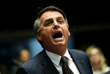 Não seria demais falar que quase tudo está errado no Brasil, diz Bolsonaro | Reprodução | Agencia Brasil