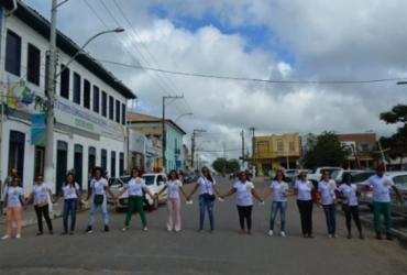 Campanha Faça Bonito mobiliza Castro Alves