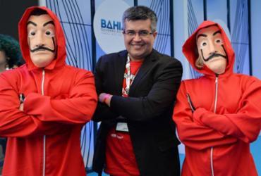 Empresa baiana se inspira em série e cria game exclusivo para a Campus Party | Ari Capela | Divulgação