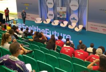 Include: projeto promove tecnologia e educação em comunidades | Keyla Pereira | Ag. A Tarde