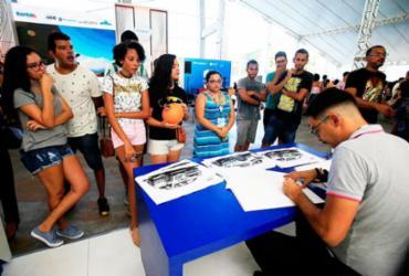 Campus Party Bahia bate recorde no número de mulheres participantes |