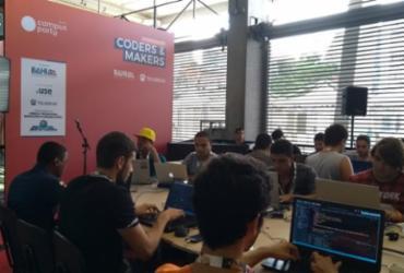 Workshop ensina como utilizar robôs para responder chats | Keyla Pereira | Ag. A Tarde