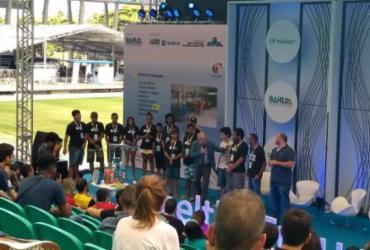 Moradores de Canudos são homenageados em palestra do Include | Keyla Pereira | Ag. A Tarde
