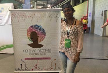 Projeto quer tornar a tecnologia uma carreira atraente para mulheres | Edielle Carvalho l Ag. A Tarde