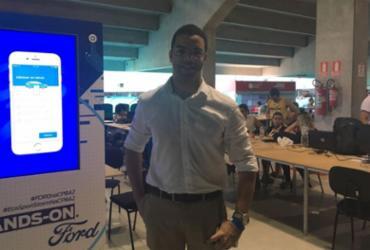 Campus Party é facilitador para empresas de captação de recursos | Edielle Carvalho l Ag. A Tarde