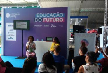 Mulheres na tecnologia roubam a cena na segunda edição da Campus Party Bahia | Keyla Araújo